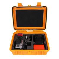 Middle Size Collection Box Safety Equipment Case For GoPro Hero 4 3 3 2 Gopro Case