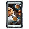 Чехол-бампер MingShore для Huawei MediaPad M3 8,4 дюймов BTV-W09/DL09 противоударный силиконовый мягкий чехол для Huawei M3 8,4 чехол для планшета