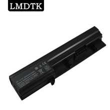 LMDTK Nouvelle batterie dordinateur portable Pour Vostro 3300 3350, 7W5X09C 312 1007 7W5X0 50TKN NF52T GRNX5 4 cellules livraison gratuite