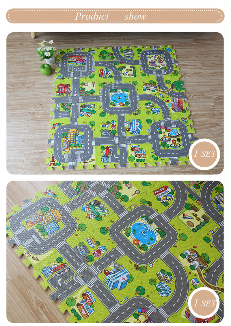 HTB1MLFgatfvK1RjSspfq6zzXFXac 9Pcs 30*30cm EVA Plush Puzzle Mats DIY Foam Baby Play Mat Split Joint Baby Carpets For Carpets Mat Indoor