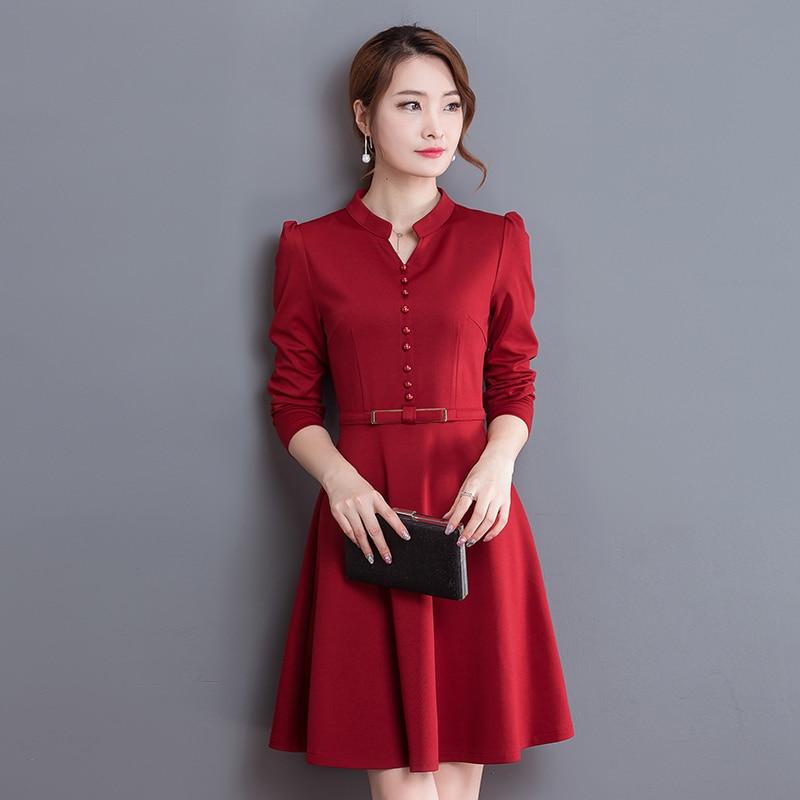 Online Buy Wholesale cute korean dress from China cute korean ...
