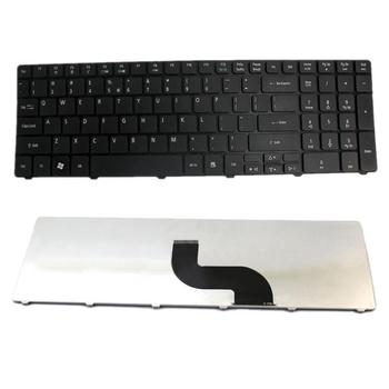 Laptop Replacement US Keyboard for Acer Aspire 7551/7551G/7741/741Z/7741ZG/8531/8571/8571G Office & School Supplies