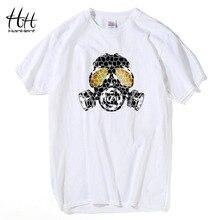 HanHent Breaking Bad T Shirts Men Cotton O Neck Short Sleeve Heisenberg Mens Chemistry Printed Tshirts Creative Man Tee Shirts