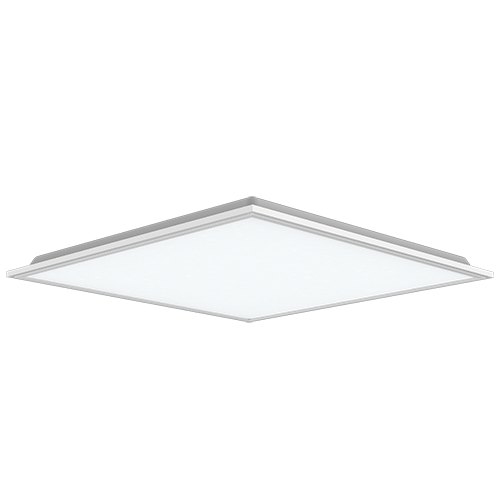 2pcs lot High Quality 5 years Warranty 40W 4200LM Back lit Led Panel Light Square Ceiling