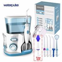 Waterpulse V300 Water Flosser Power Jet Oral Irrigator Teeth Cleaning Dental irrigator Series Dental Oral Hygiene Water Pick