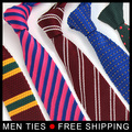 Knit Tie Casual Men Knitted Ties Woolen Jacquard Woven 5cm Slim Corbatas De Punto De Lana Skinny male Knit Tie