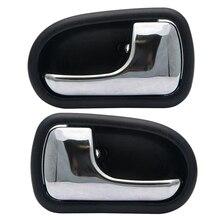 Для Mazda 323 Astina Bj 1998~ 2003 правая+ левая ручка внутренней двери Передняя или задняя