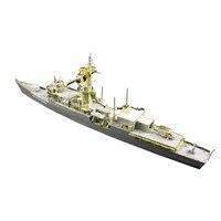 OHS Orange Hobby N03070628 1/350 USS Rover E Peary FF 1073 шкала сборки военный корабль модель строительных комплектов oh