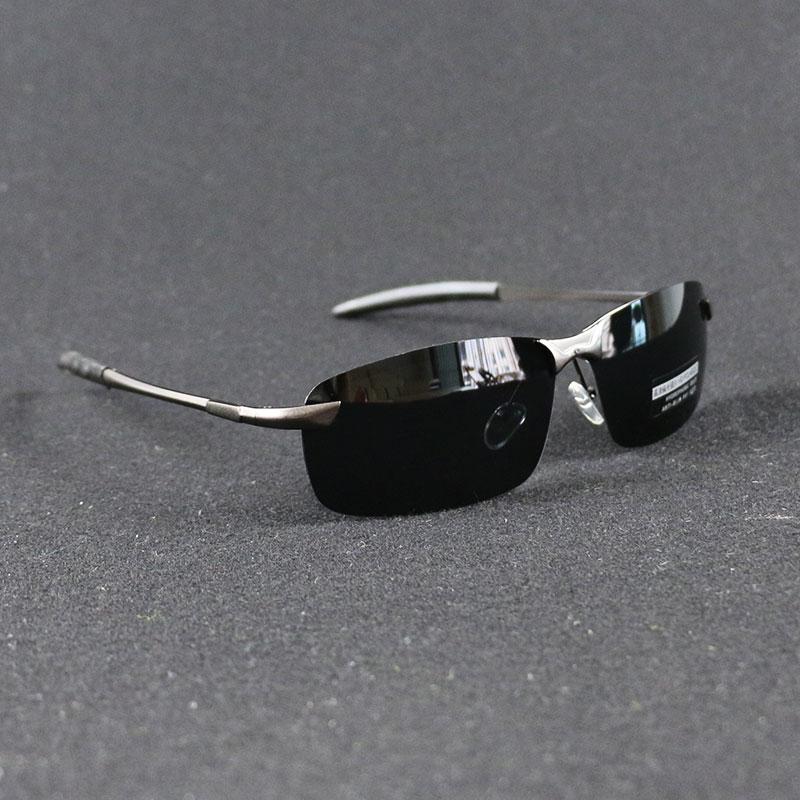New Fashion Fishing Sports Men Sunglasses Polarized Brand Designer Eyewear Oculos De Sol Masculino Sunglases for man Ray 3043