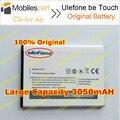 Ulefone Ser Touch 2 Batería 100% de Alta Calidad Original 3050 mAh Batería de respaldo para Ulefone Ser Contacto en stock Envío Libre