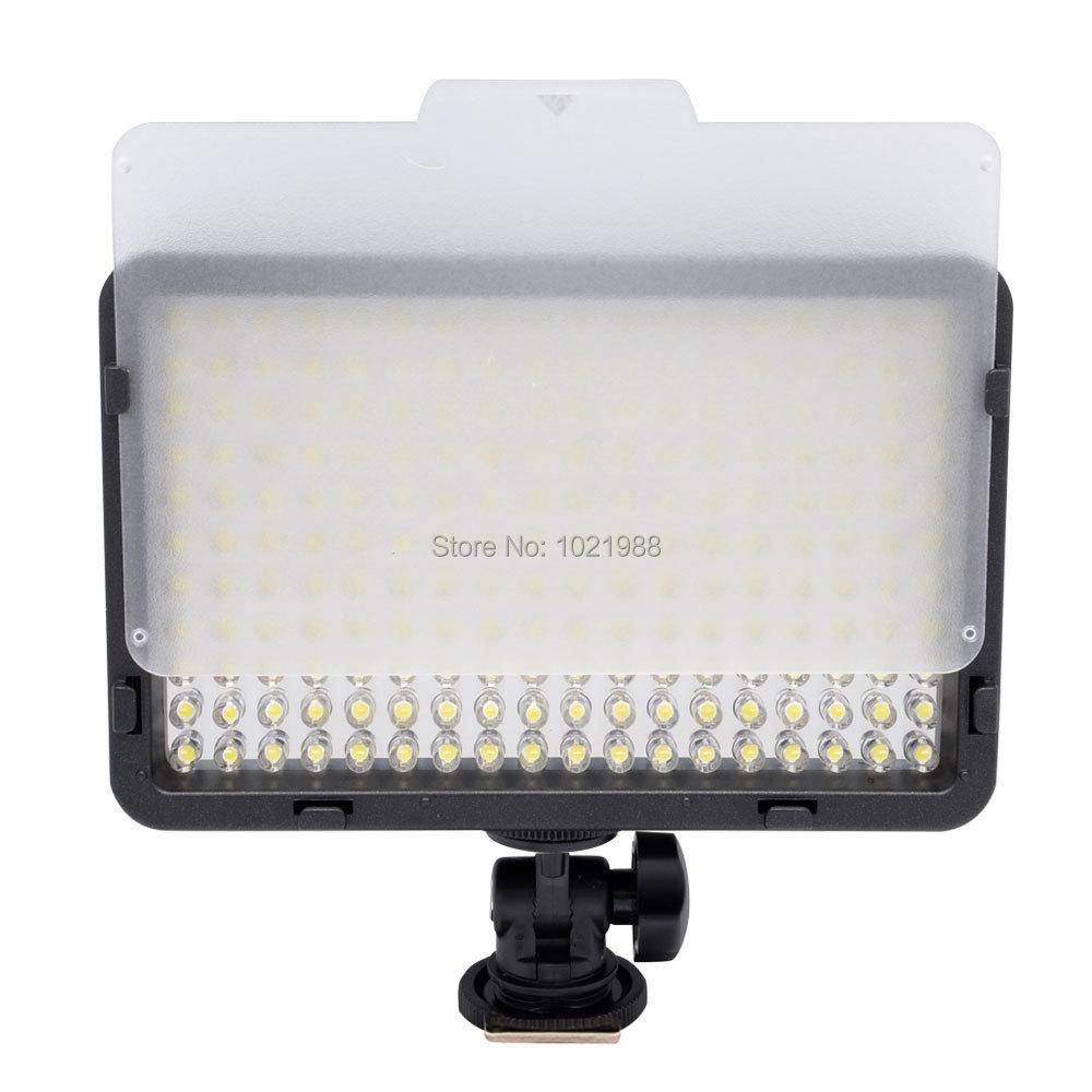 Mcoplus 198 LED Video Fotografische Verlichtingslamp voor - Camera en foto - Foto 2