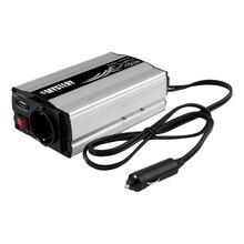 Преобразователь напряжения MYSTERY MAC-150 ( Входное напряжение: 10 - 15В. Выходное напряжение: 230 В(+/- 5%). Частота выходного напряжения: 50Гц(+/- 5%), Максимальная выходная мощность: 150Вт)