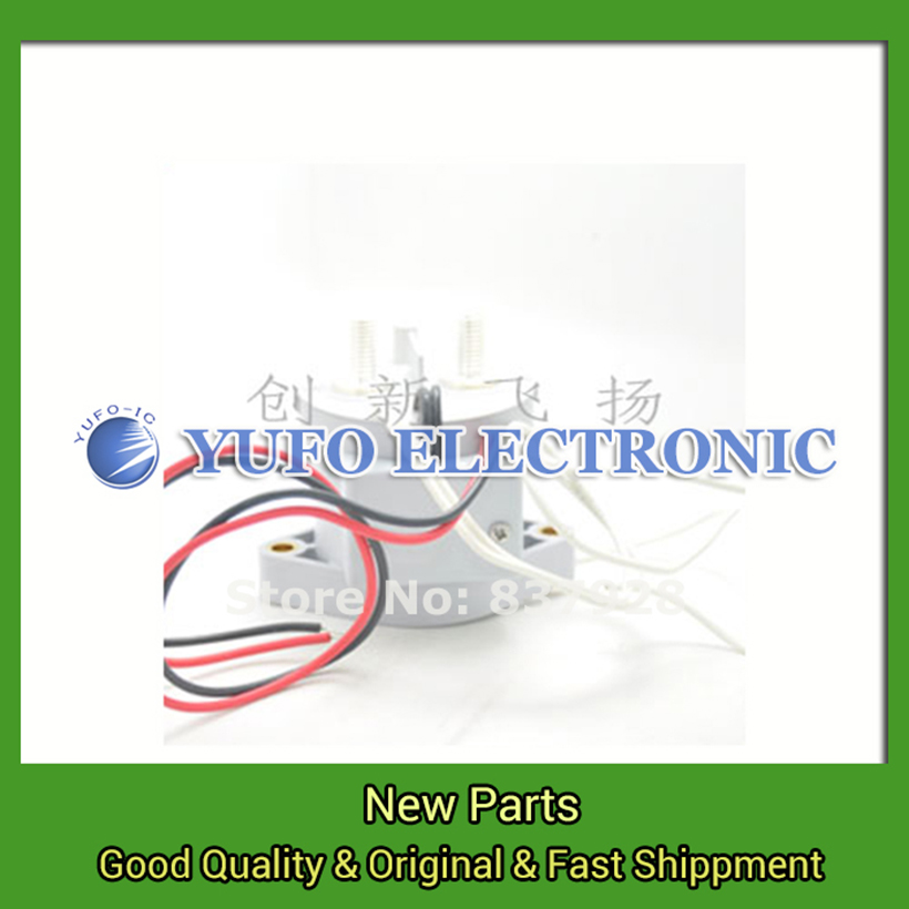 цена на Free Shipping 1PCS  EV200HAANA relay coil voltage is 9-36v adjustability, power su-pply module. YF0617