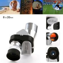 Телескоп Seiko, одноствольный, мощный, высокой четкости, низкий светильник, телескоп ночного видения, Монокуляр, туристическое снаряжение для кемпинга