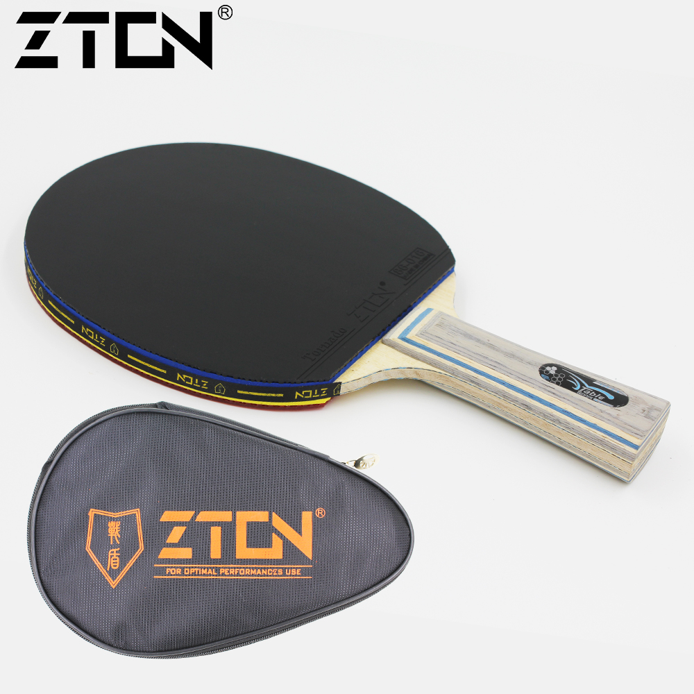 Brand Quality 988 Table tennis racket Ddouble Pimples-in rubber Ping Pong Racket tenis de mesa table tennis 2015 women s handbag mini jelly bag crystal bag one shoulder bag picture small handbag