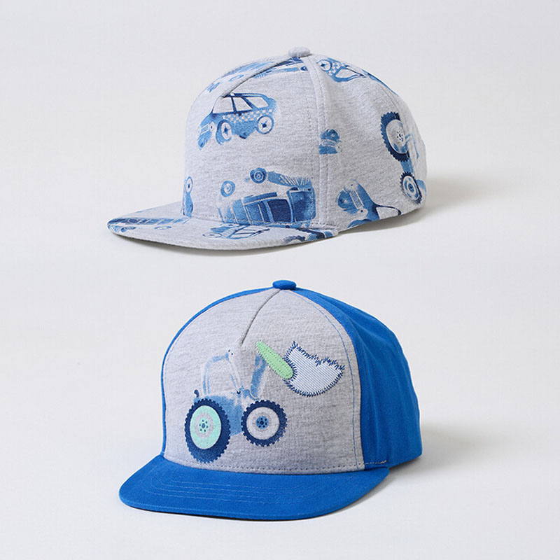 2017 Spring Summer kids baseball caps for boys tractor caps children's hats girl cotton snapback hiphop cap baseball hat 1-8 Y модем zyxel p660ru3 ee annex m adsl2 xdsl rj 45 usb firewall router ext