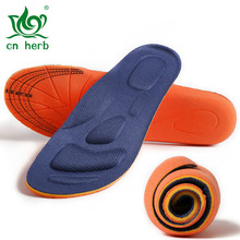 Cn Herb 2018 Tens Acupuntura Breathable, Sweaty Running Insoles, Multi-functional And  Can Cut Memory Cotton Motion