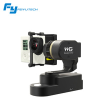 Feiyu WG Wearable Gimbal 3-axis Brushless Gimbal for GoPro 3/3+/ gopro 4 AEE Xiaoyi sports Camera