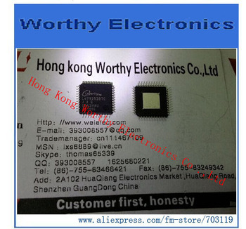 Free  shipping   10PCS/LOT     LE79252BTC    LE79252BT     LE79252B     LE79252     IC SLIC 2CH RINGING MTRG 44TQFP