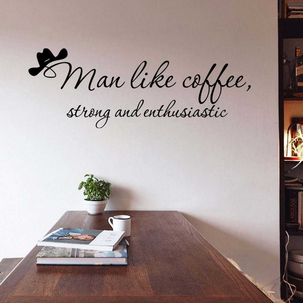 Man Stellen Coffe Englisch Geschnitzt Wohnzimmer Das Schlafzimmer Schmckt Eine Wand PostChina