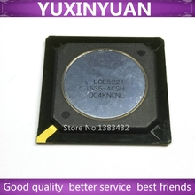במלאי 1PCS LGE5221 LG5221 E5221 BGA LCD שבב