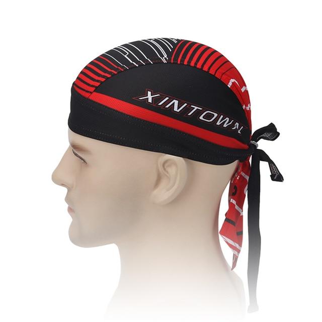 Radfahren Cap Kopfbedeckung Männer Fahrrad Pirate Stirnband Outdoor