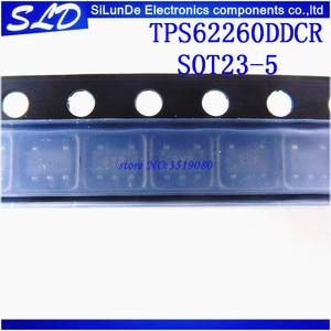 Image 1 - Il trasporto Libero 20 pz/lotto TPS62260DDCR TPS62260DDC TPS62260 BYP SOT23 5 nuovo ed originale in azione