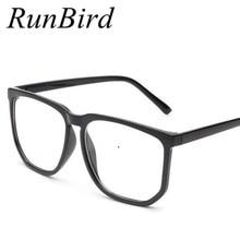 2018 Unisex Kacamata Wanita Mode Kacamata Optik Kacamata Pria Batal Lens  Permen Warna Bingkai Cermin Polos R409 dd9b8ca992