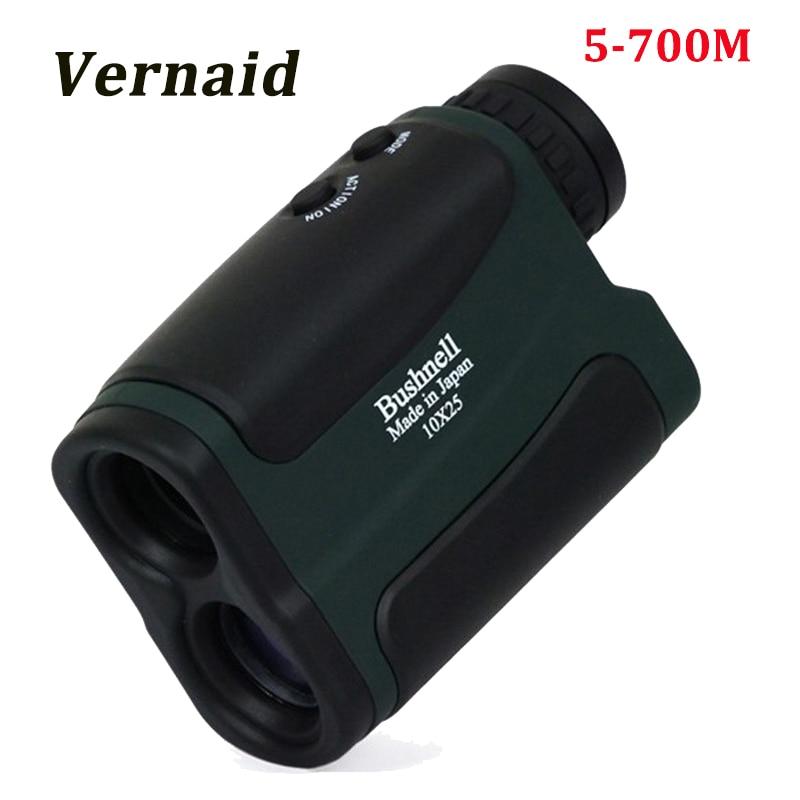 Здесь можно купить  700m laser range finder Handheld Golf monocular telescope hunting rangefinder outdoor 10X25 laser distance measuring device  Спорт и развлечения
