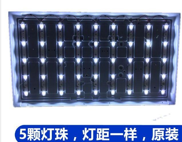 100 NEW Original 100 Pieces 39 New LED backlight strip SW 39 3228 05 REV1 1