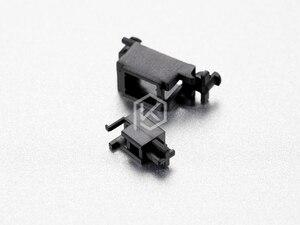 Image 5 - Black cherry original PCB Stabilizer for Custom Mechanical Keyboard gh60 xd64 xd60 xd84 eepw84 tada68 zz96 6.25x 2x 7x rs96 87