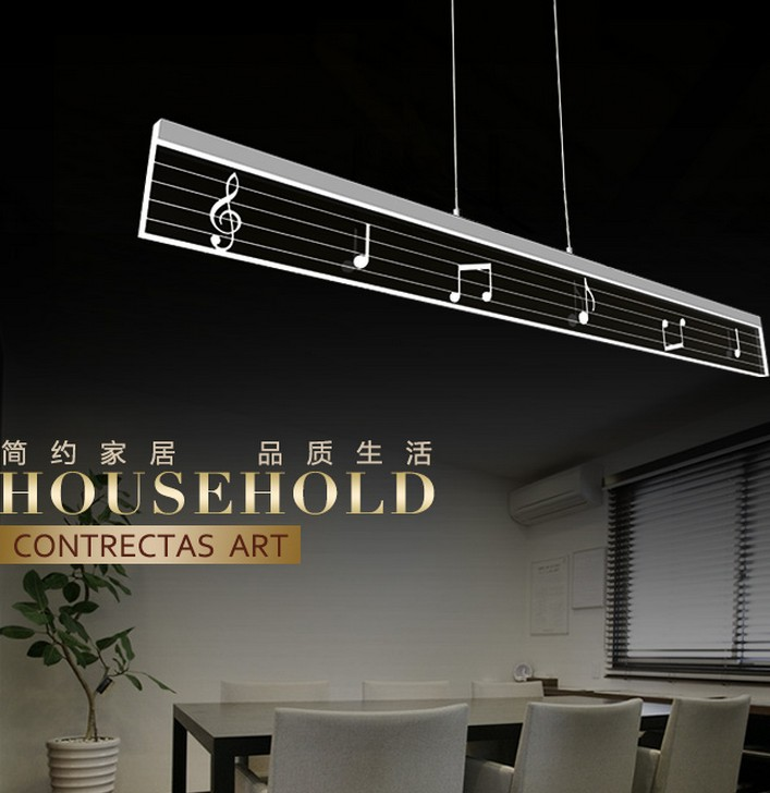 Simple Creative Acrylic Droplight Modern LED Pendant Light Fixtures For Living Dining Room Hanging Lamp Home Indoor Lighting fashion guitar led droplight modern lustre crystal pendant light fixtures for living dining room hanging lamp home lighting