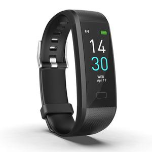 Image 3 - חדש עמיד למים שעון מגע מסך חכם צמיד רפואי כיתה קצב לב צג מצלמה הודעת הודעות עבור IOS אנדרואיד