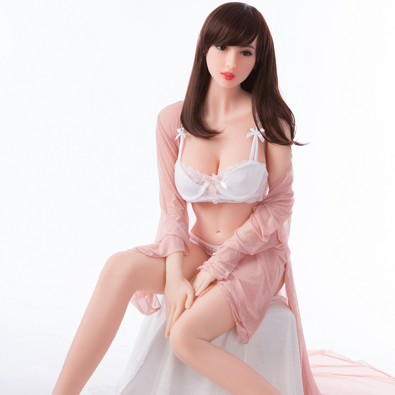 165cm Flesh Skin Real Silicone Sex Dolls Japanese Adult Full Oral Love Doll Realistic Toy for Men Sexy Big Breast Big Ass vagina japanese silicone sex dolls robots anime full size oral love doll realistic adult for men big breast ass sexy vagina real pussy