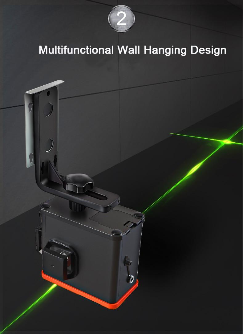 discount 3D 12Lines Laser 7