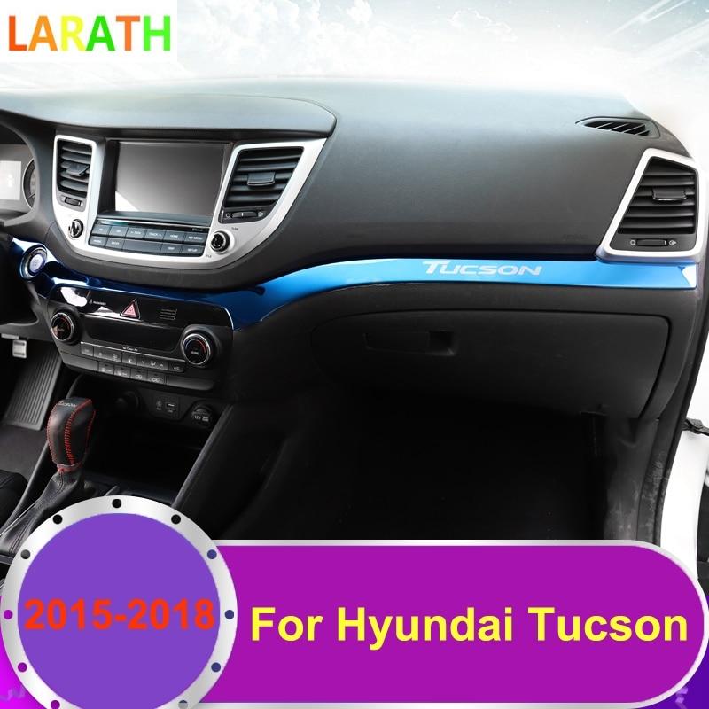2018 Hyundai Tucson Interior: For Hyundai Tucson 2015 2018 Brand New Stainless Steel