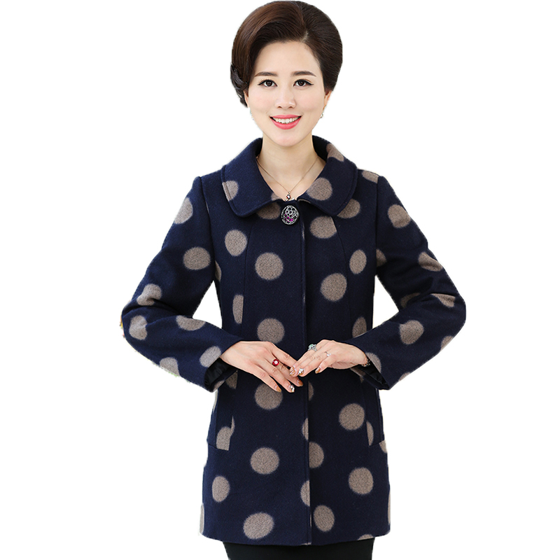 Online Buy Wholesale gray tweed coat from China gray tweed coat ...