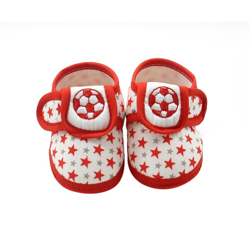 Toddler Shoes Newborn Girl Sneaker Prewalker Soft-Sole Infant Baby Hot Boy Summer Anti-Skid
