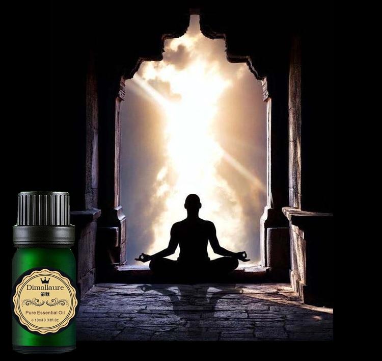 Minyak esensial Cendana Dimollaure Santai semangat untuk aroma lampu - Perawatan kulit - Foto 2