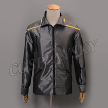 Star Trek Enterprise Away Team Jacket Costume Multi Color Options