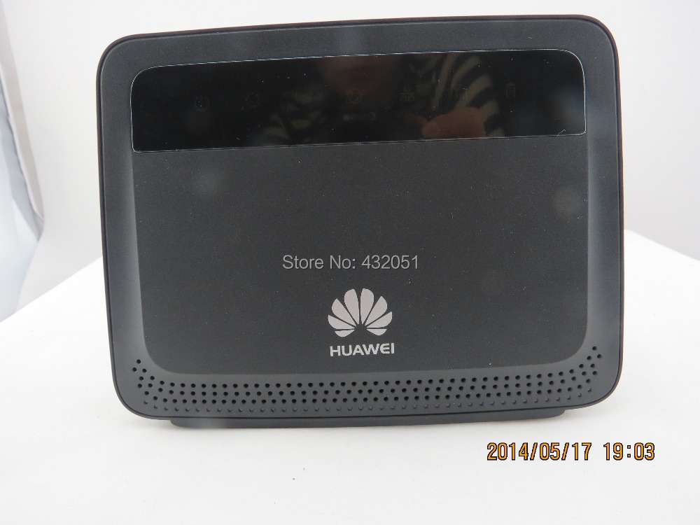 Huawei B880 150Mbps 4G LTE Router (Antenna included)