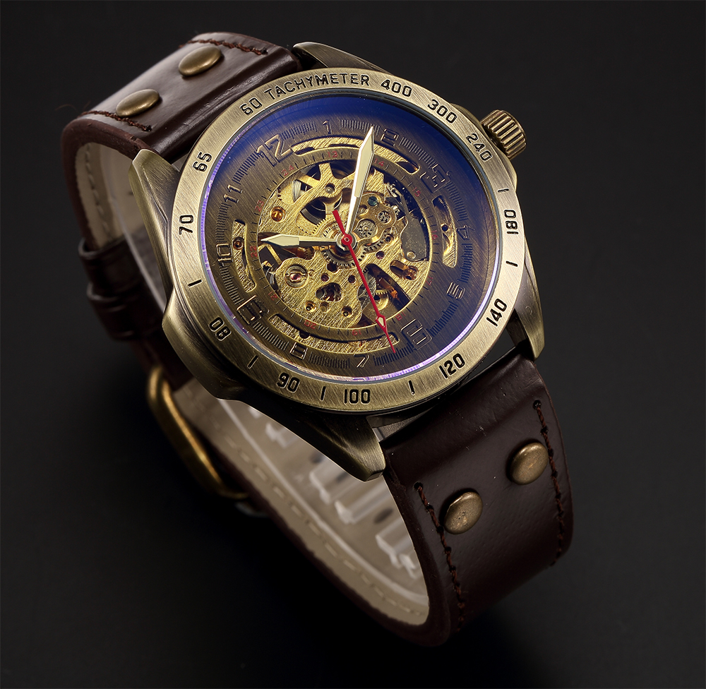 mechanical watch men-2