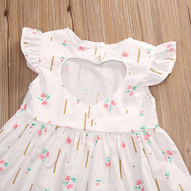 Floral-Infant-Toddler-Baby-Girls-Clothing-Dresses-Princess-Party-Short-Sleeve-Cotton-Flower-Cute-Kids-Tutu-Dress-4