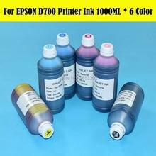 Usb чернила для принтера epson d700 dx100