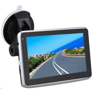5 Inch Car GPS Navigator 800Mhz 128M Tou