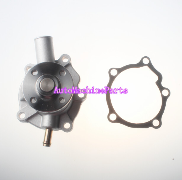 New Water Pump 15852-73030 for KH-007H G4200H G5200H 6162 63 1015 sa6d170e 6d170 engine water pump for komatsu