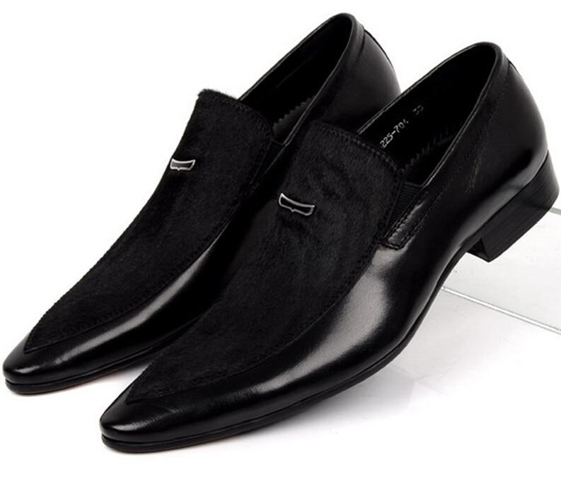 Popular Mens Black Suede Dress Shoes-Buy Cheap Mens Black Suede ...