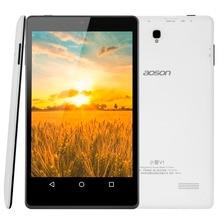 Aoson M812 8 дюймов HD IPS Экран 1280*800 A33 4 ядра Планшеты pc 1 ГБ/16 ГБ Bluetooth WI-FI Android 5.1 Планшеты двойной Камера