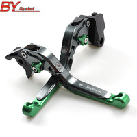 For Ducati 796 MONSTER MONSTER796 2011 2014 CNC Motorcycle Accessories Adjustable Folding Extendable Clutch Brake Levers