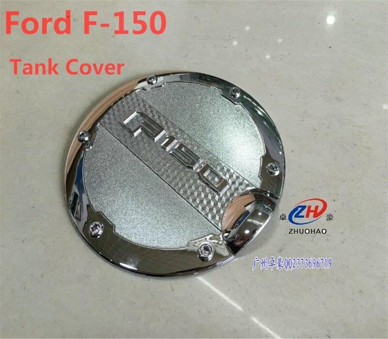 Бачок для Ford F-150 Палочки до 2005-2013 2014 2015 топлива Кепки Палочки до F150 автомобиля Средства для укладки волос ...